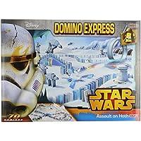 Ideal Domino Express Star Wars Assault sur Hoth