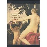Catalogue des peintures : Musée départemental Georges de La Tour,  Vic-sur Seille