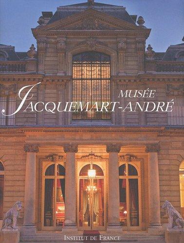 Musée Jaquemart-André par Pascale Bertrand, Collectif