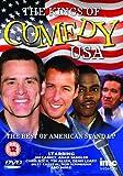 Tim Allen Stand-Up Comedy