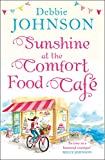 Sunshine at the Comfort Food Cafe: The most...