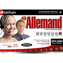 Nathan Allemand, Coffret complet 2008