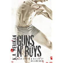 Guns n' Boys: A Breath of Innocence (Book 8) (gay romance)
