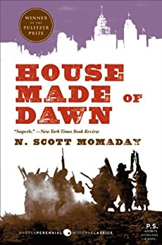 House Made of Dawn by [Momaday, N. Scott]