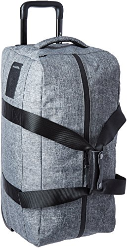 herschel-supply-co-outfitter-bagages-roulettes-sac-de-voyage-raven-crosshatch