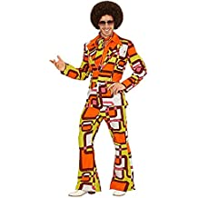 hot sales 80e05 baba3 Amazon.it: abbigliamento uomo anni 70