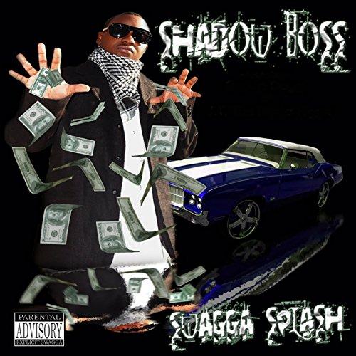 Swagga Splash [Explicit]