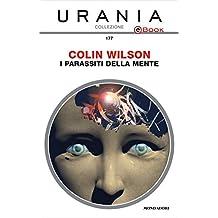 I Parassiti della Mente (Urania)