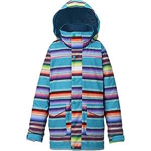 Burton Mädchen Elstar Parka Jacket Snowboardjacke