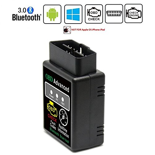 car obd reader android