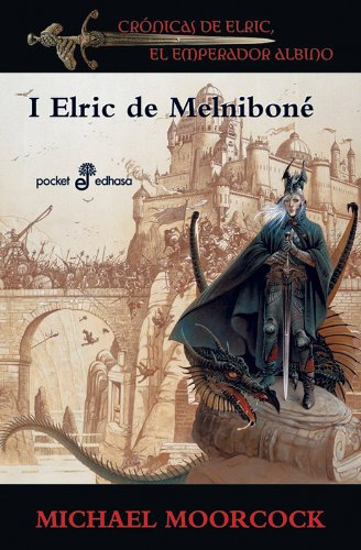 Elric De Melnibone