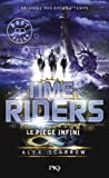 """Afficher """"Time riders n° 9<br /> Le piège infini"""""""