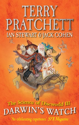 Science of Discworld III: Darwin's Watch (The Science of Discworld Series Book 3) (English Edition) -