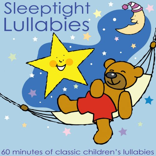Sleeptight Lullabies (60 Minut...