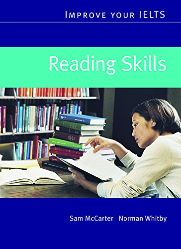 IMPROVE IELTS Reading Skills: Study Skills