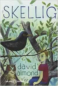 Skellig: Amazon.co.uk: David Almond: 9788867158799: Books