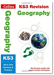 KS3 Geography All-in-One Revision and Practice (Collins KS3 Revision)