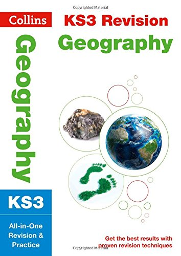KS3 Geography All-in-One Revision and Practice (Collins KS3 Revision) por Collins KS3