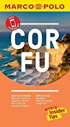 Corfu Marco Polo Pocket Travel Guide - with pull out map (Marco Polo Guides) (Marco Polo Pocket Guides)