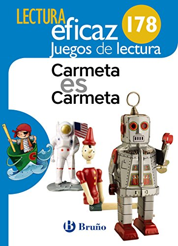 Carmeta es Carmeta Juego de Lectura: 178 - 9788469615232