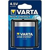 Varta High Energy Batterie 4.5V 1er Bli