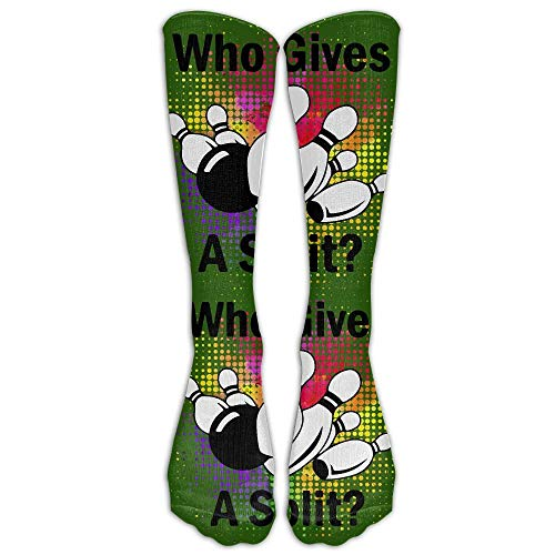 Watercolor Mama Bear Casual Unisex Sock Knee Long High Socks Sport Athletic Crew Socks Socks Fan Shop