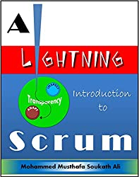 A Lightning Introduction to Scrum (English Edition)