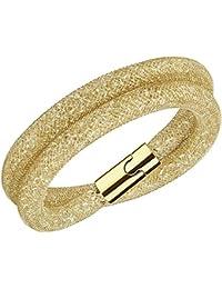 Swarovski Damen-Armband Glas 40 cm - 515927