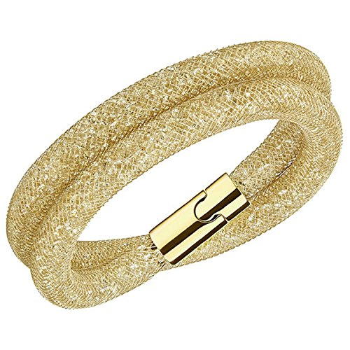 swarovski-womens-bracelet-glass-38-cm-51841