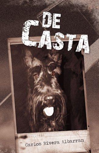 de Casta Cover Image