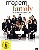 Modern Family Staffel 5 (3 DVDs)