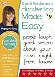 Handwriting Made Easy Confident Writing KS2 (Carol Vorderman Handwriting)