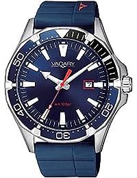 Vagary by Citizen reloj para hombre acqua39Azul Ref. ib8–411–70
