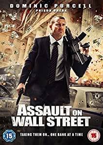 Assault On Wall Street [DVD]