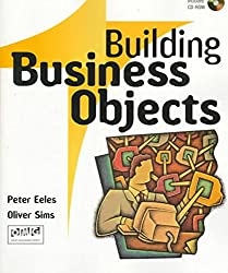 [(Building Business Objects)] [By (author) Oliver Sims ] published on (April, 1998)