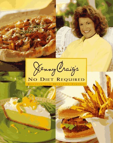 jenny-craigs-no-diet-required-recipes-for-healthy-living-by-jenny-craig-1-apr-1997-hardcover