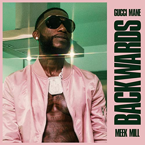 Backwards (feat. Meek Mill) [Clean]