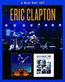 Slowhand at 70+Planes Trains and Eric (2bluray) [Blu-ray]