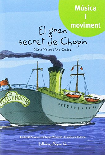 El gran secret de Chopin (Música i moviment)