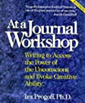 [(At a Journal Workshop: Writing to A...
