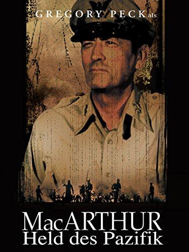 MacArthur - Held des Pazifik Film