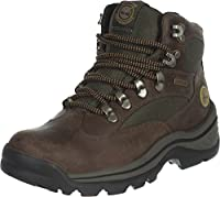 Hit the city streets or the outdoors in style with Timberland's versatile Chocorua Trail boots. These ankle boots are manufactured from full grain leather upper with Cordura fabric inserts and feature a reinforced heel, contrast padded collar...