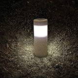 Luce Solare del Prato Inglese del Giardino di Luce del Giardino della Luce Esterna del Giardino del Faro di Sabbia di brillamento-Sabbia