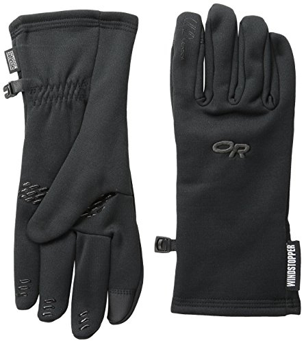 Outdoor Research Men's Backstop Sensor Gloves