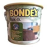 Bondex Teak-Öl Teak 0