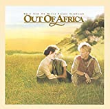 #6: Out of Africa