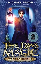 Laws Of Magic 3: Word Of Honour (The Laws of Magic)