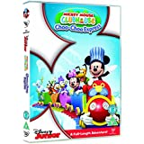 Mickey Mouse Club House: Mickey's Choo Choo