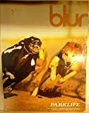 Partition : Blur: Parklife - Piano, Voix, Guitare - Book Only PVG(B) 72pp