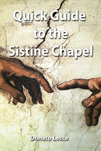 Quick Guide to the Sistine Chapel (English Edition)